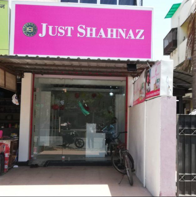 Aashamru Cosmetic Store