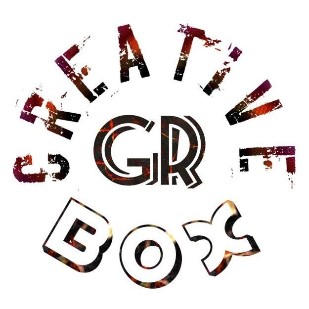 GR CREATIVE BOX