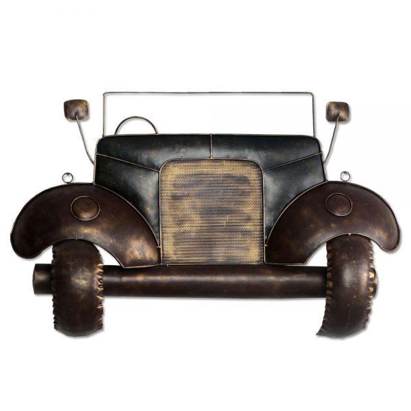 Jeep Panel