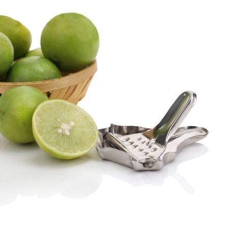 Urban Snackers Lemon Squeezer (Stainless Steel)