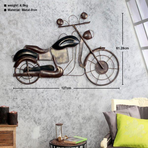 Bike Panel_Metal