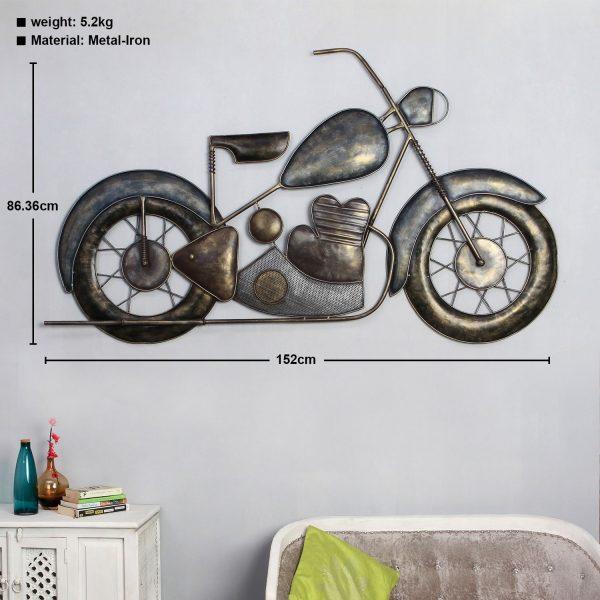 Avenger Bike
